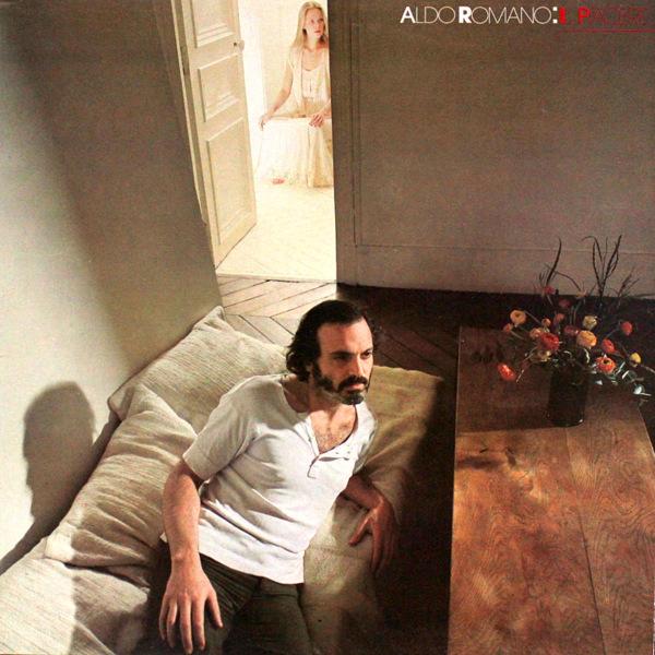 Aldo Romano - Il Piacere