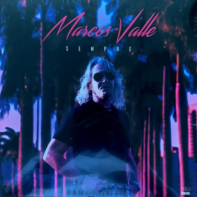 Marcos Valle - SEMPRE
