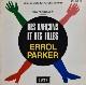 "Errol Parker - Bande Originale Du Film D'Etienne Perier ""Des Garcons Et Des Filles"""