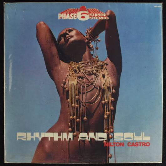 Nilton Castro - Rhythm And Soul