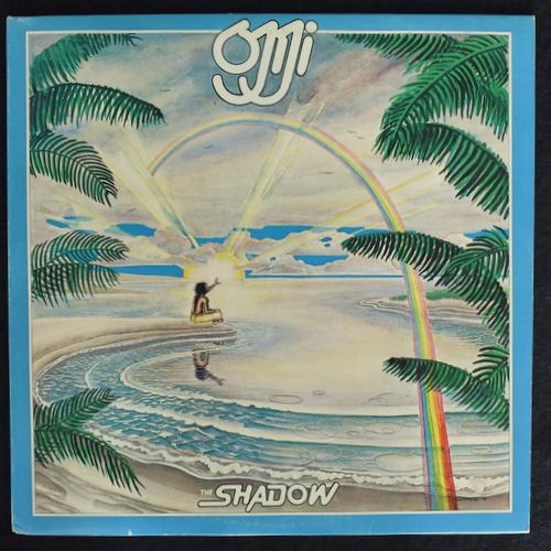 Ojiji - The Shadow