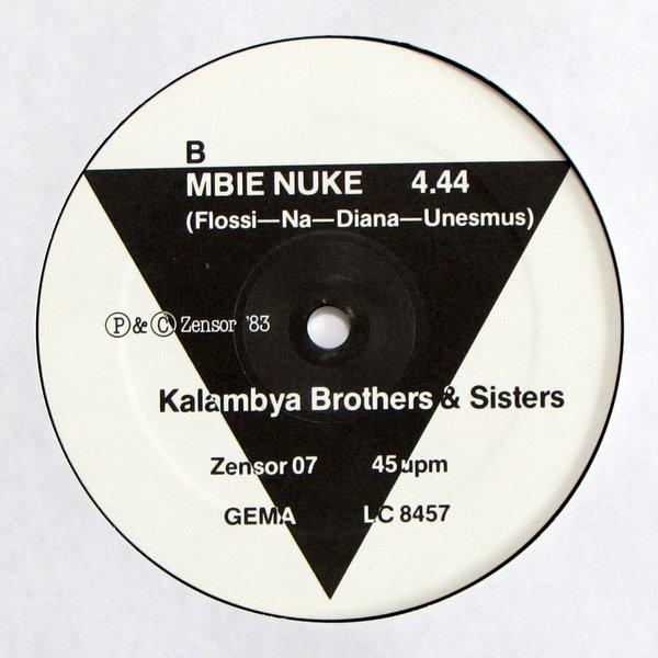 Kalambya Sisters - Katelina
