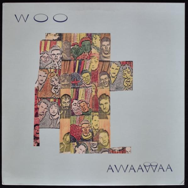 Woo - Awaawaa
