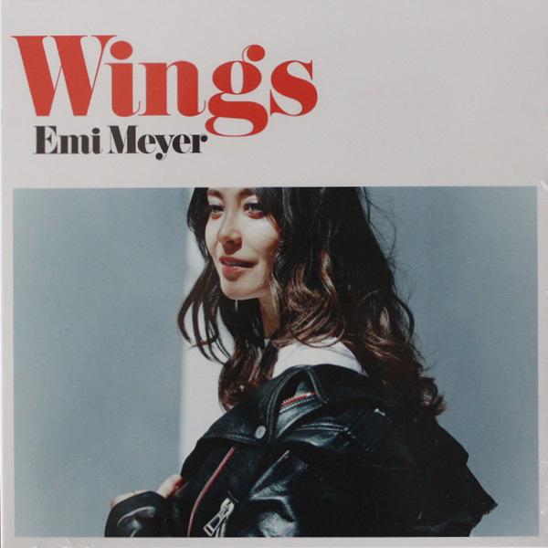 Emi Meyer - Wings