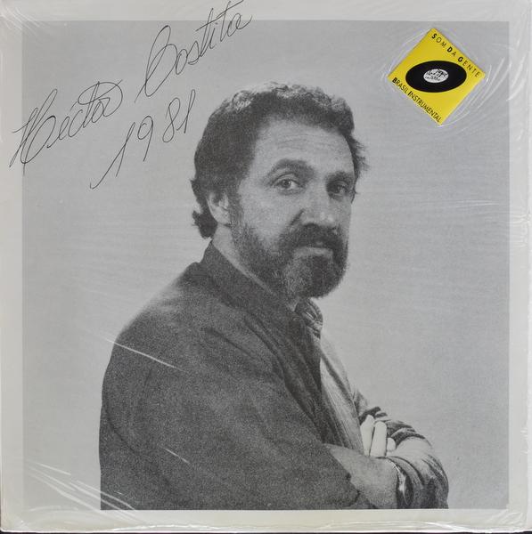 Hector Costita - 1981