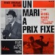 Michel Magne - Un Mari A Prix Fixe