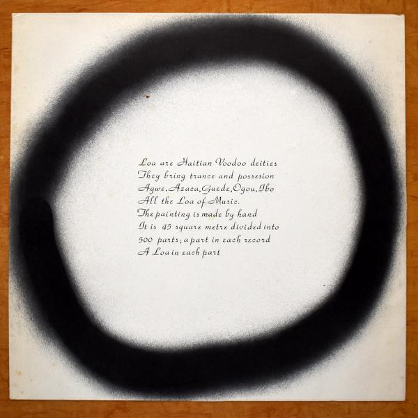 Roberto Musci - The Loa Of Music