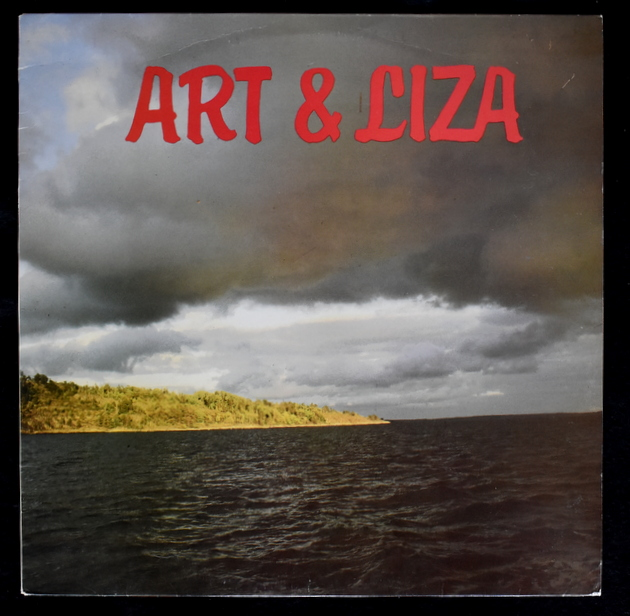 Art van Damme & Liza Matson – Art & Liza