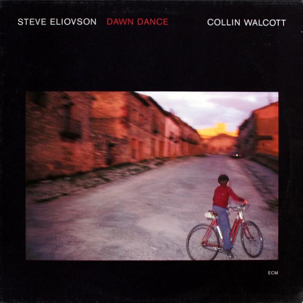 Steve Eliovson, Collin Walcott - Dawn Dance
