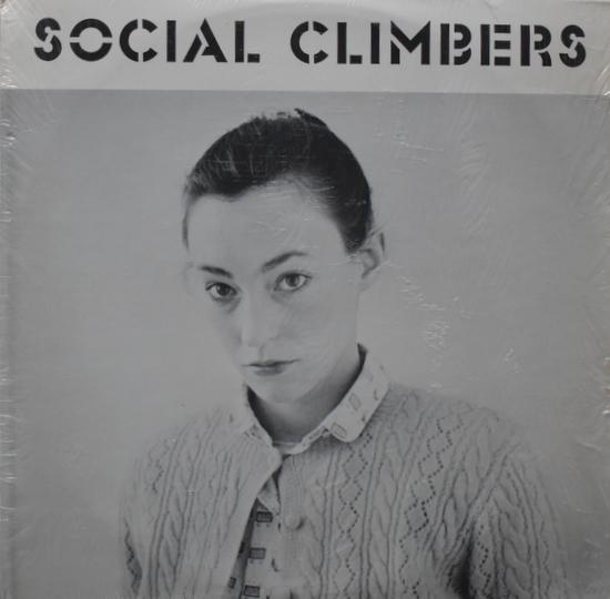 Social Climbers - Social Climbers