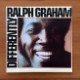 "Ralph Graham - Differently  "" Aint No Need "" 収録 SKYE"
