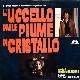 Ennio Morricone - L'Uccello Dalle Piume Di Cristallo - Colonna Sonora Originale Del Film