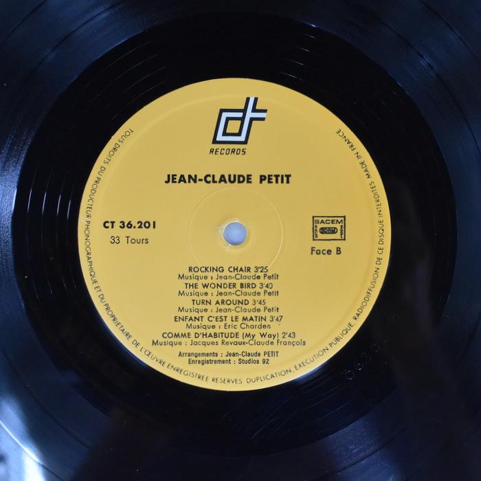 Jean-Claude Petit - Jean-Claude Petit