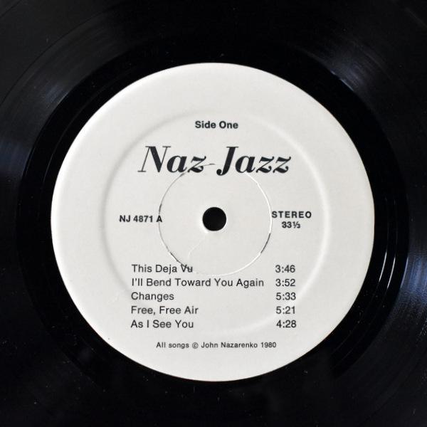 NazJazz - NazJazz