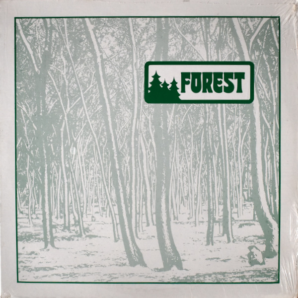 Forest - Forest