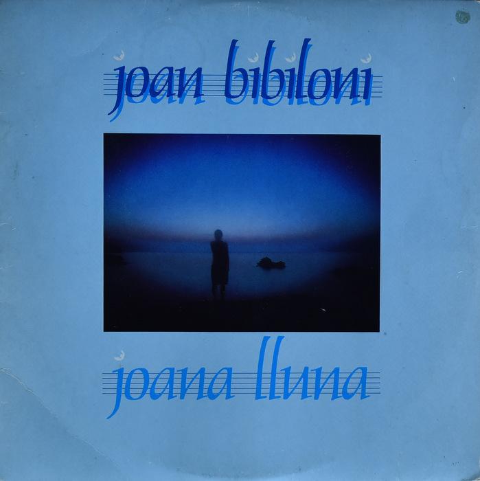Joan Bibiloni - Joana Lluna