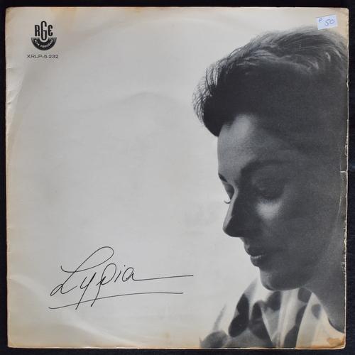 Lygia - Lygia Manfredo Fest Trio & Zimbo Trio