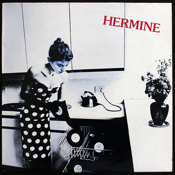 Hermine - The World On My Plates