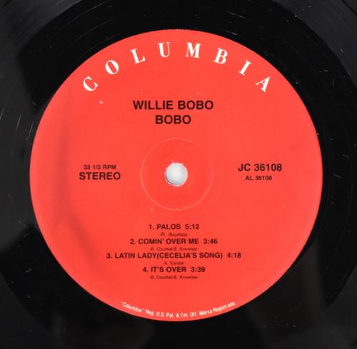 Bobo - Bobo