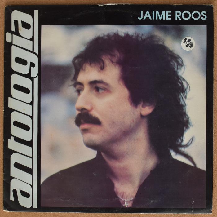 Jaime Roos - Antologia Jaime Roos