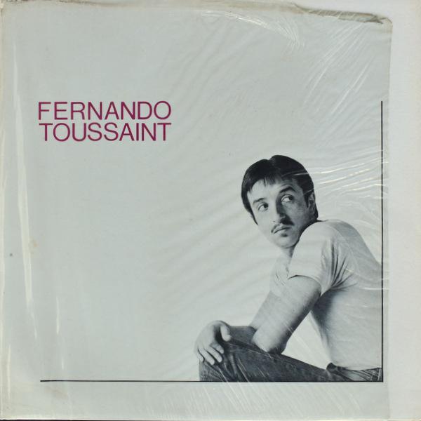 Fernando Toussaint - Fernando Toussaint