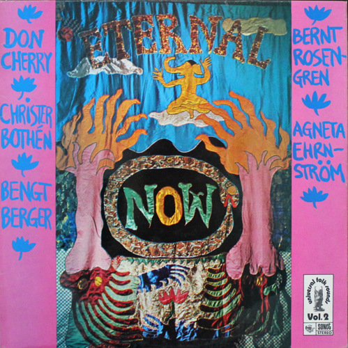 Don Cherry - Eternal Now