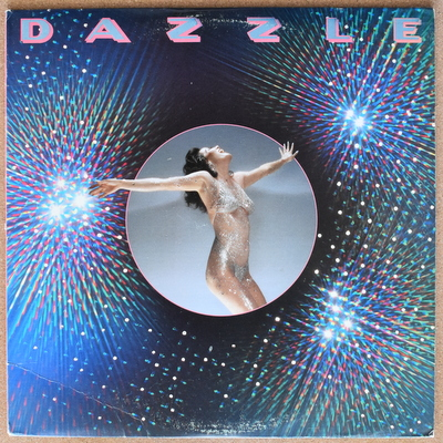 Dazzle - Dazzle