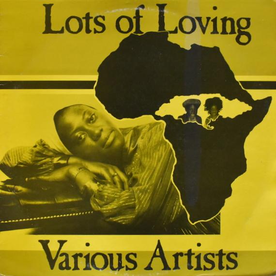 Various - Lots Of Loving
