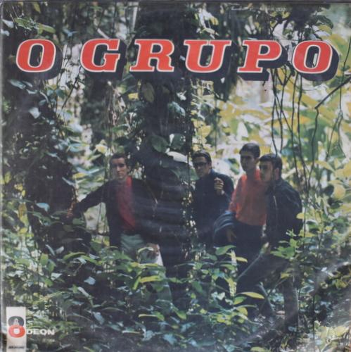 O Grupo - O Grupo