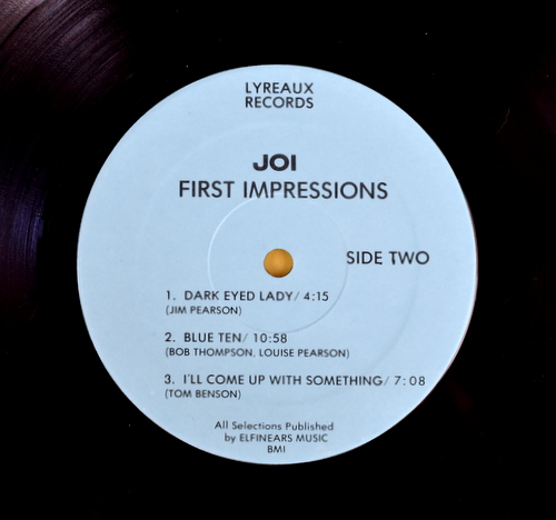 Joi - First Impressions