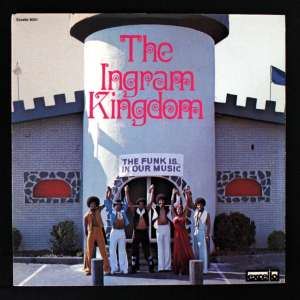 The Ingram Kingdom - The Ingram Kingdom