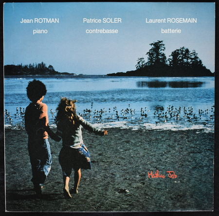 Jean Rotman Trio - Mathias Job
