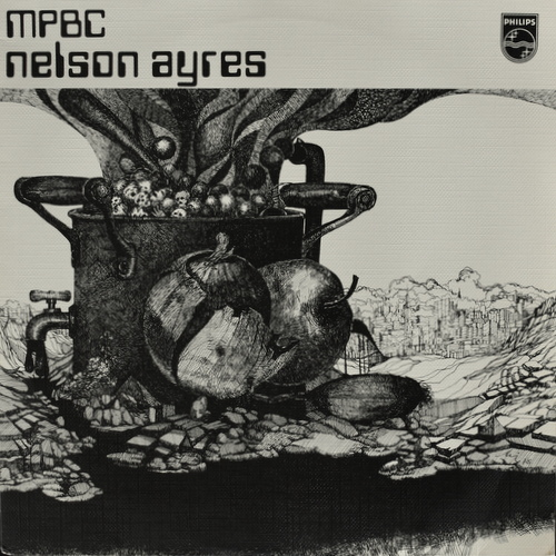 Nelson Ayres - Nelson Ayres