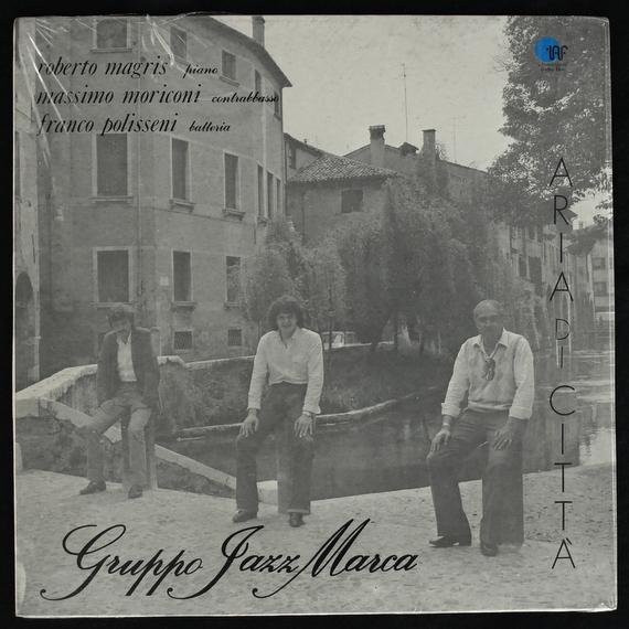 Gruppo Jazz Marca - Aria Di Citta