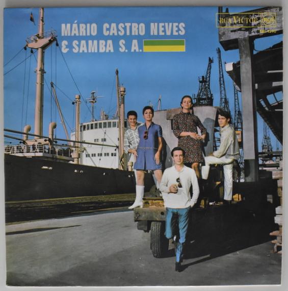 Mario Castro Neves & Samba S. A. - Mario Castro Neves & Samba S. A