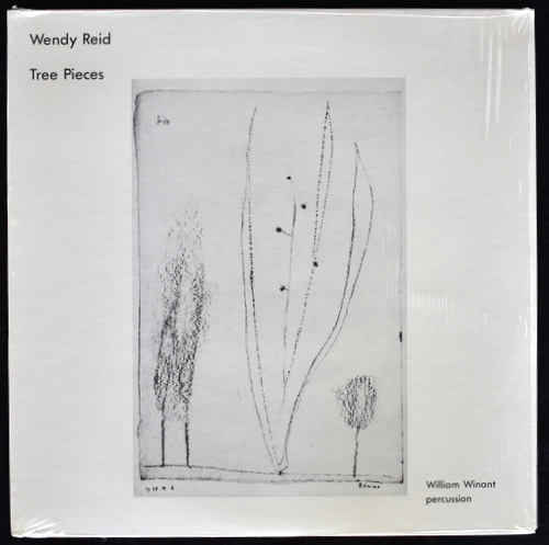 Wendy Reid - Tree Pieces