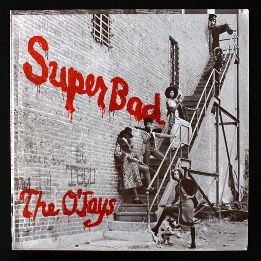 The O'Jays - Super Bad