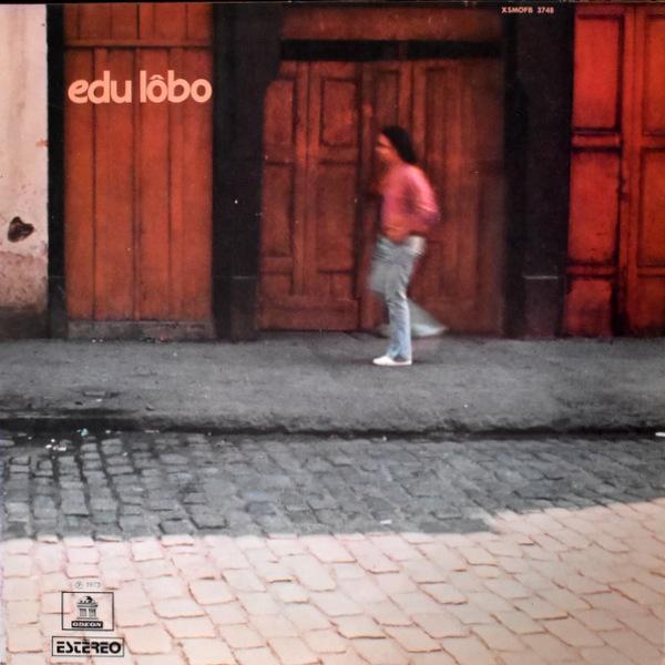 Edu Lobo - Edu Lobo