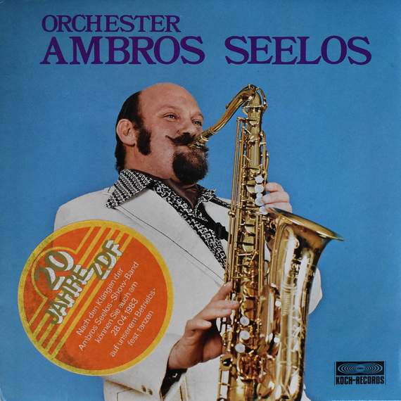 Orchester Ambros Seelos - Orchester Ambros Seelos