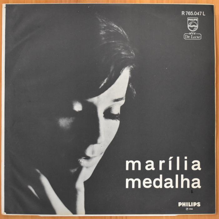 Marilia Medalha - Marilia Medalha