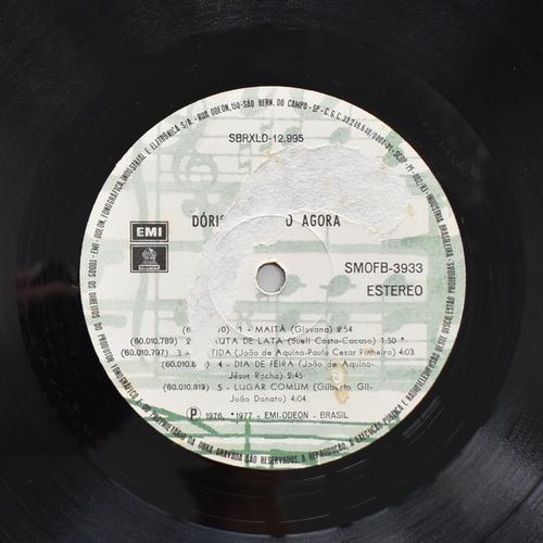 Doris Monteiro - Agora  [LP]