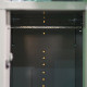 "18"" LYON RECESSED HANDLE LOCKER - 2TIER"
