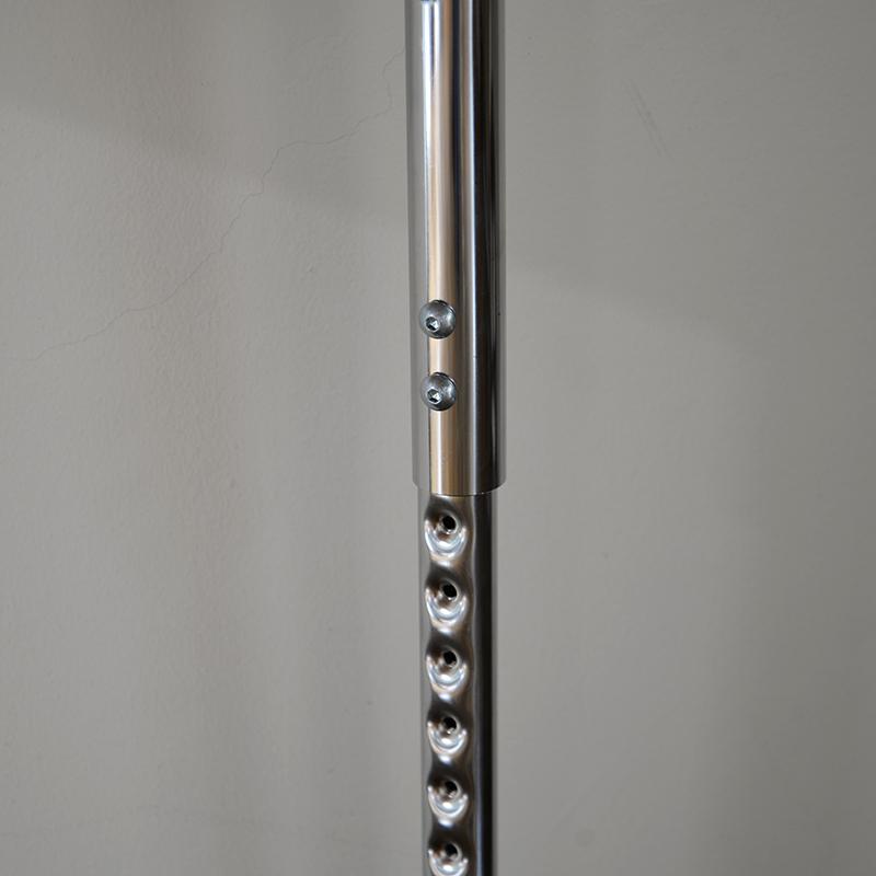 EBCO ADJUSTABLE HEIGHT TAPERED LEGS (4pcs/set)