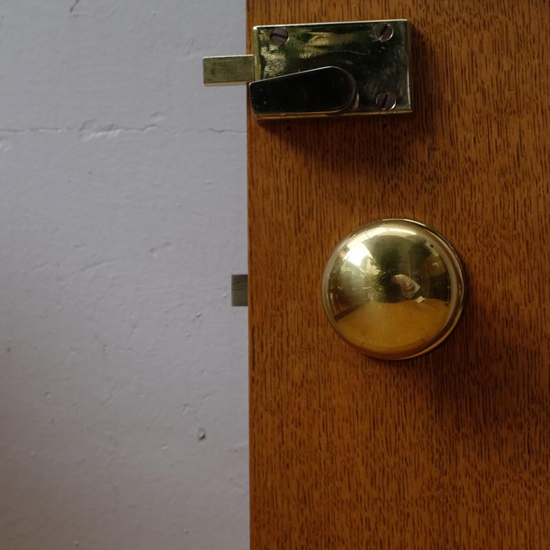INDICATOR BOLT - Brass Plated