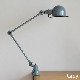 JIELDE 4040 DESK LAMP -CLAMP