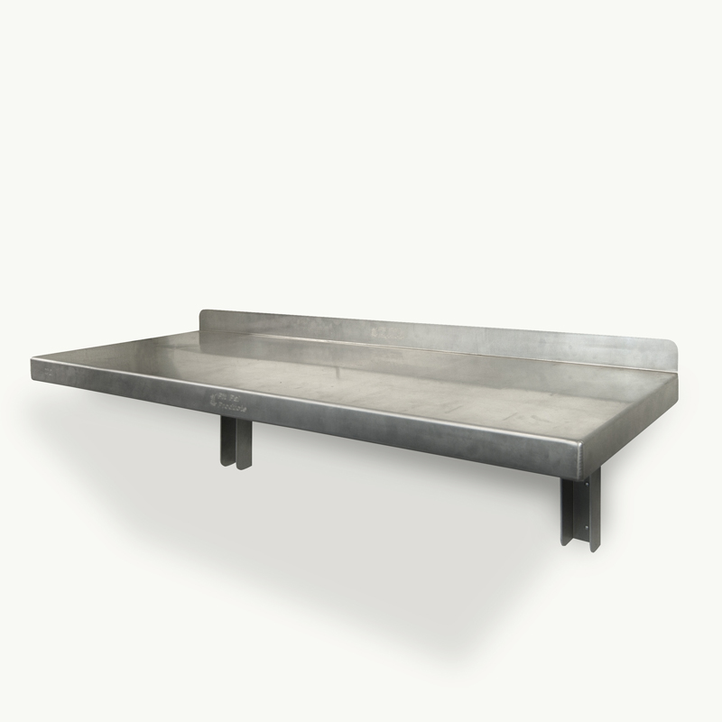 ALUMINIUM FOLD DOWN TABLE