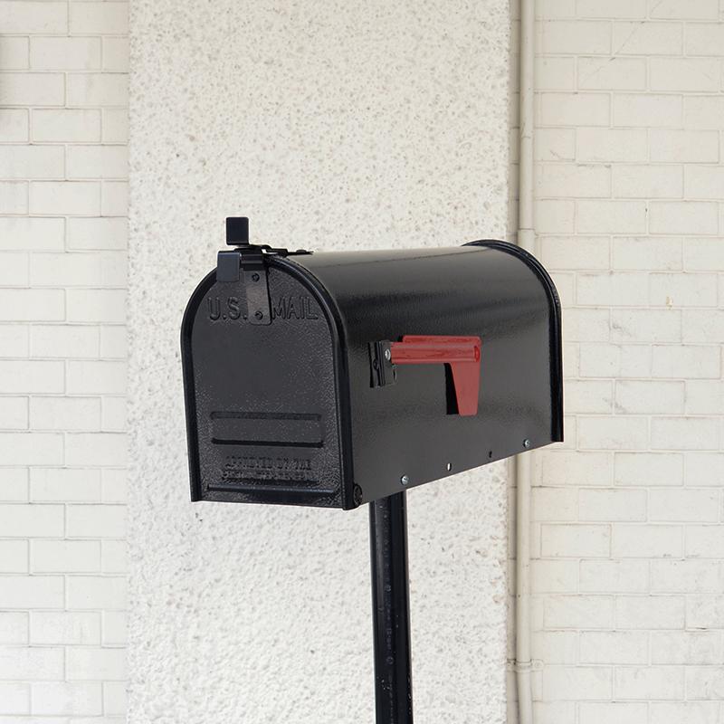 RURAL MAIL BOX (S)