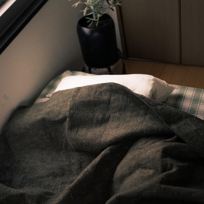 U.S.Wool Blanket