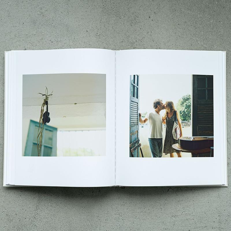 【予約販売】写真集 Secret Rituals Book