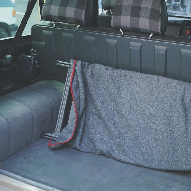 Rescue Survival Blanket Grey